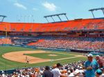 DOLPHIN STADIUM - USA (Miami)