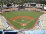 DODGER STADIUM - USA (Los Angeles)