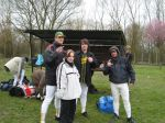 Baseball Charleville - Argancy: Badboys